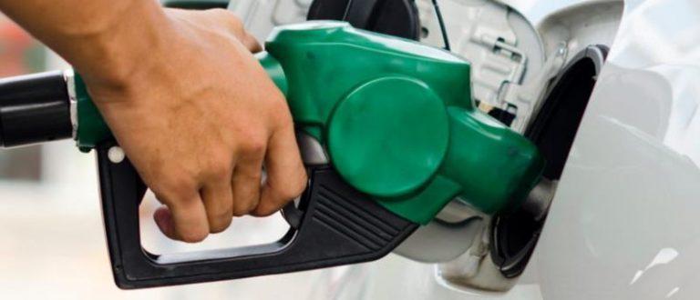 Gasolina, diesel e gás terão aumento nesta terça
