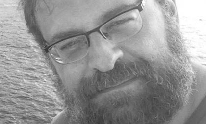 Harald Stricker – ilustrador e podcaster – morre aos 47 anos