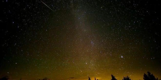 Chuva de meteoros Perseidas: saiba como observar