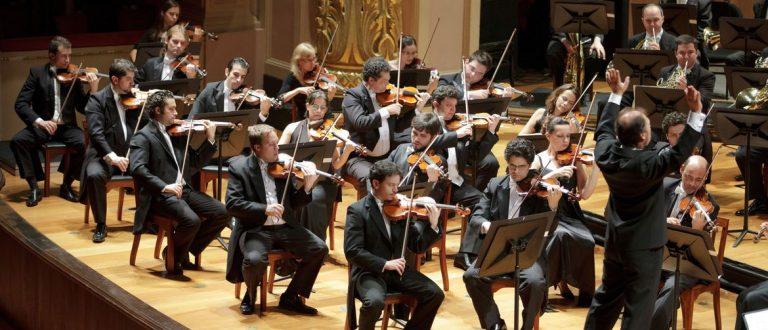 GOGH/ARTE&CULTURA – Orquestra Sinfônica Brasileira celebra 80 anos de existência