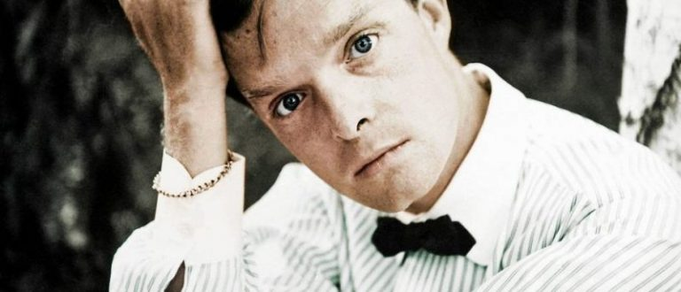 """Truman Capote: 36 anos sem o mestre do """"jornalismo literário"""""""