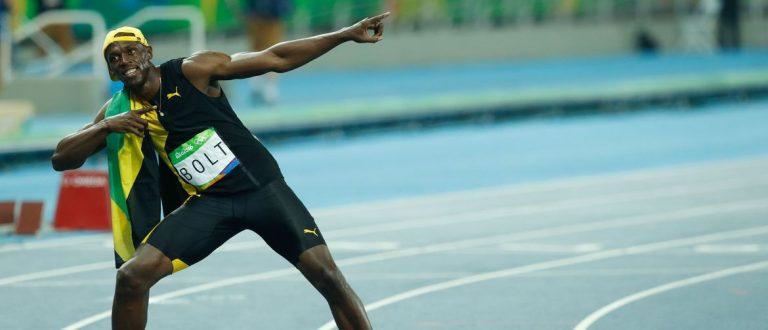 Usain Bolt: 34 anos do homem mais rápido da história