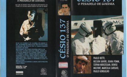 Césio 137: 33 anos após acidente radiológico em Goiânia, filme segue sendo referência