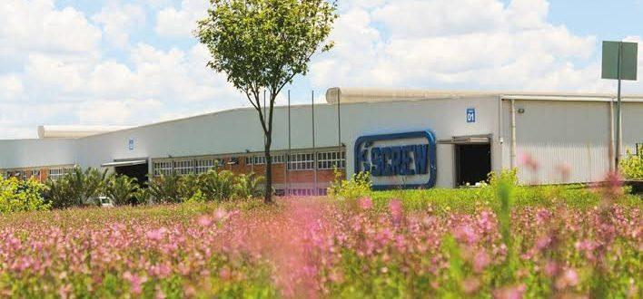 Screw lança o projeto Carreira na Indústria