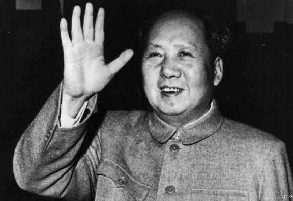 Mao Tsé-tung: há 44 anos, falecia o líder revolucionário