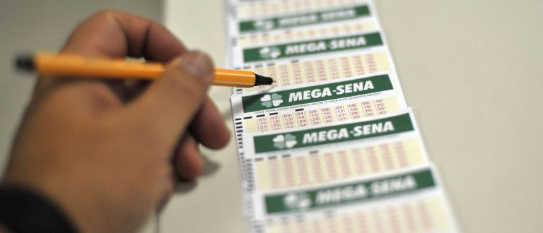 Ninguém acerta a Mega-Sena e prêmio vai a R$ 40 milhões