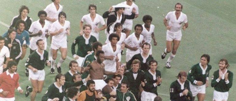 Pelé: 80 anos de uma lenda do futebol
