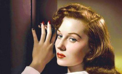 Rhonda Fleming, musa da Era de Ouro de Hollywood, morre aos 97 anos