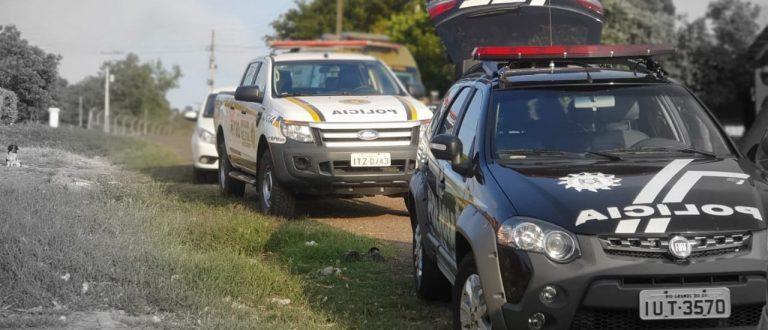 Operação contra disputa por tráfico de drogas cumpre mandado no Presídio de Cachoeira do Sul
