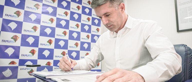 Presidente da Famurs avalia o resultado das urnas