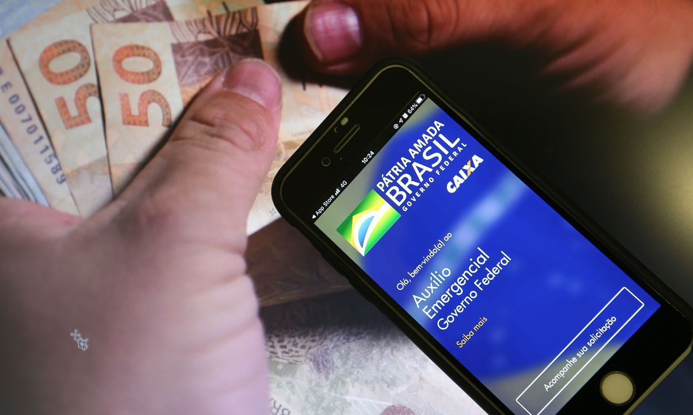 Caixa paga auxílio emergencial para nascidos em setembro - Cachoeira do Sul  e Região em tempo real