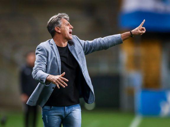 O desenvolvimento do futebol gaúcho e seus reflexos na seleção brasileira
