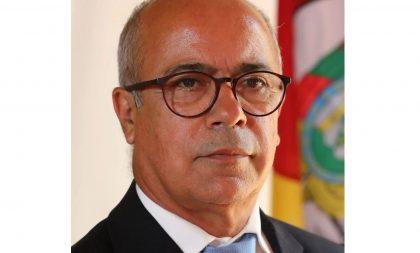 VITTA – Secretário de Estado, Paulo Morales, morre de câncer de esôfago