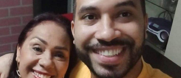 BBB 21: Mãe de Gilberto aprova Lucas como genro
