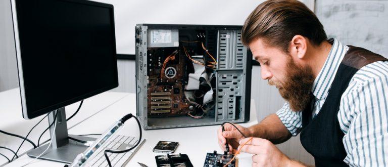 Senac Cachoeira do Sul inscreve para curso Técnico em Informática