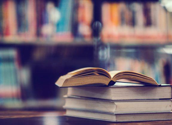 Vendas de livros sobem quase 20% em um ano