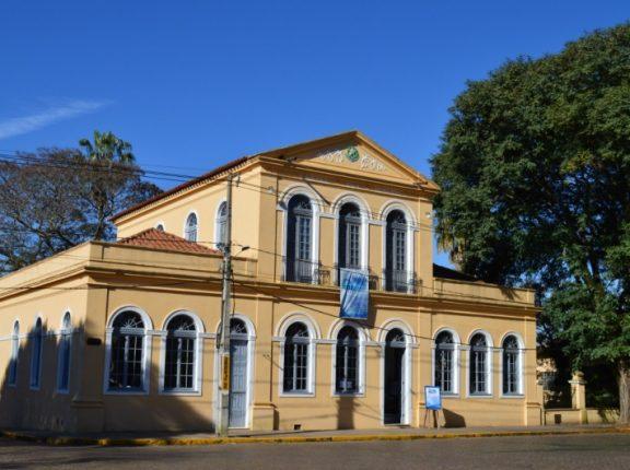 Nome do Museu Municipal foi atualizado
