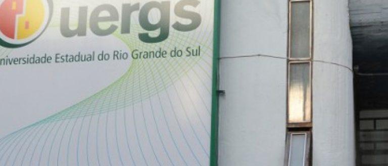 Uergs publica edital de ingresso na graduação pelo Sisu
