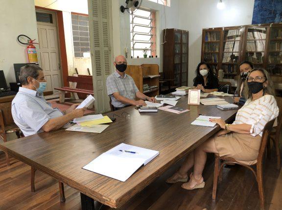 Futura Academia Cachoeirense de Letras teve primeiro encontro