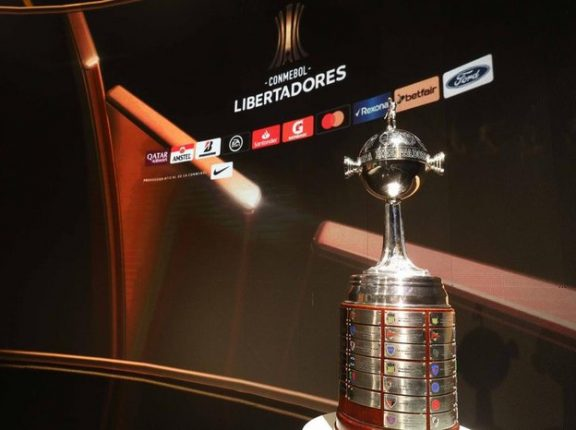 """Libertadores: quem terá a """"Glória Eterna""""?"""