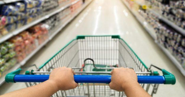 Supermercados abrem no feriado da Independência