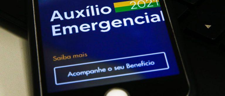 Governo antecipa pagamento da 3ª parcela do auxílio emergencial