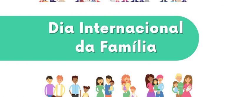 Stas realiza ação pelo Dia da Família