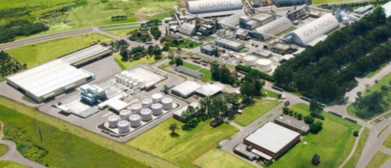 Granol busca recertificação da usina de Cacheira do Sul