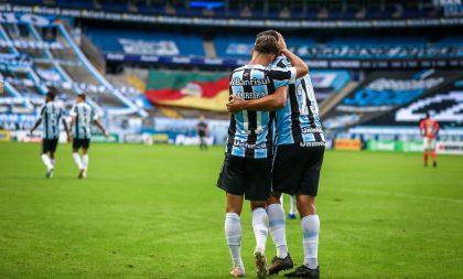 Grêmio vence clássico e é Tetracampeão Gaúcho