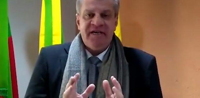 Prefeito José Otávio publica decreto com flexibilizações de atividades econômicas