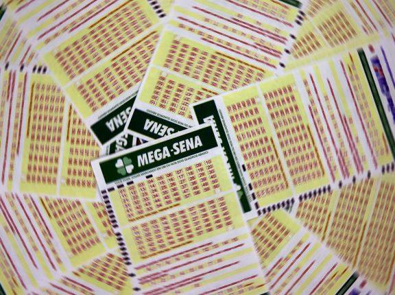 Mega: prêmio acumula para R$ 46 milhões