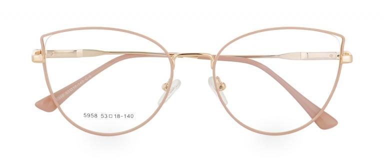 Saiba como escolher e usar óculos de grau de gatinho