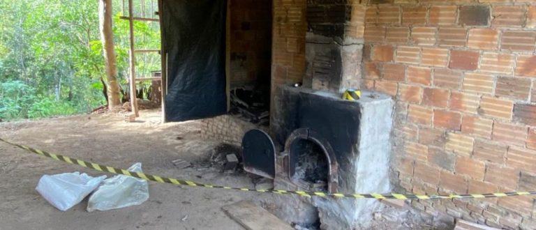 Mulher dopa marido e queima ele vivo em Dom Feliciano