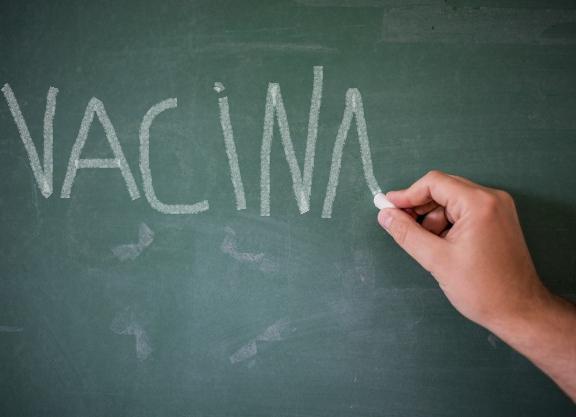 Sábado é dia D de vacinação