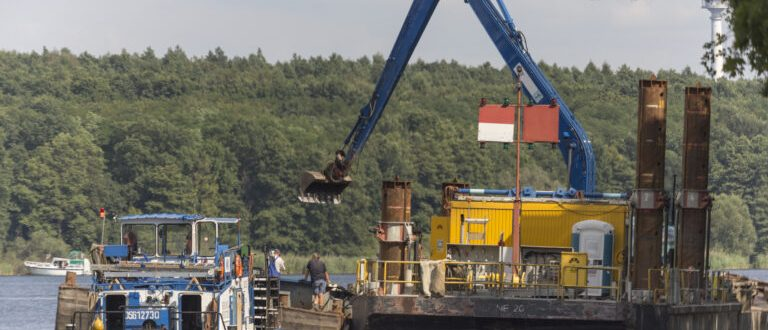 Justiça condena Fepam a elaborar zoneamento ecológico-econômico no Rio Jacuí