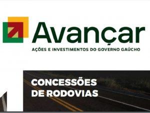 Confira plano que prevê R$ 10,6 bi de investimentos em rodovias