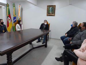 Regularização Fundiária e Melhoria Habitacional: prefeito assina termo de cooperação com Ulbra