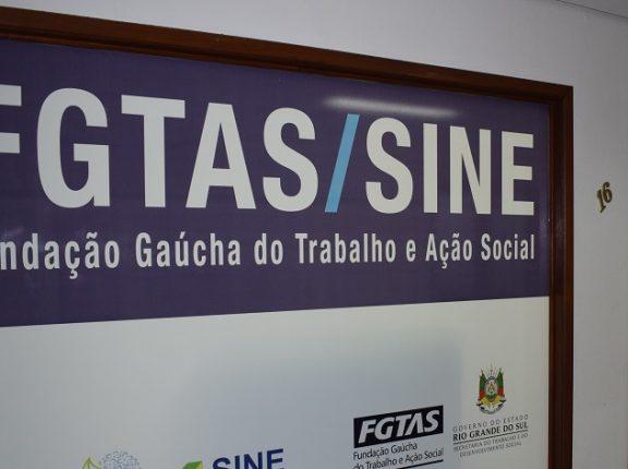 VAGAS / SINE / CACHOEIRA DO SUL