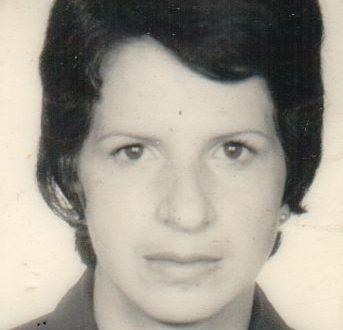 NOTA FÚNEBRE – ALBA MARISA MIGUEL FERNANDES