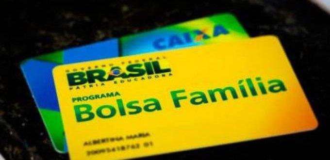 Auxílio emergencial é pago a beneficiários do Bolsa Família com NIS 8