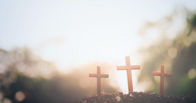 A polêmica das cruzes