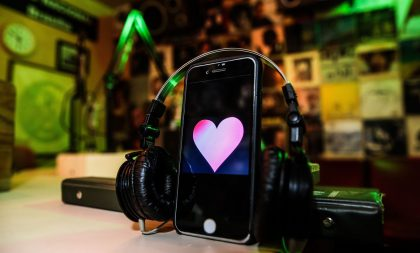 Ecad tem mais de 132 mil músicas cadastradas com amor no título