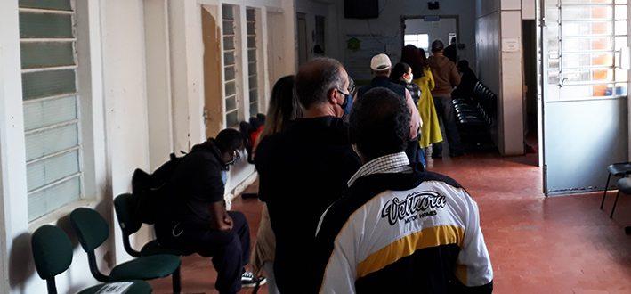 Falta de fraldas e medicamentos do SUS tem sido rotina em Cachoeira
