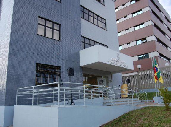 MP tem processo seletivo aberto para estagiário em Cachoeira do Sul