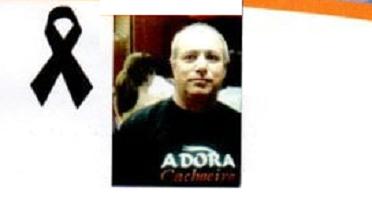 NOTA FÚNEBRE – JORGE AMARO BORGES DOS SANTOS
