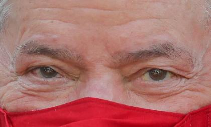 Lula venceria nos dois turnos, diz nova pesquisa