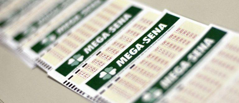 Mega-Sena não tem acertador e prêmio vai a R$ 20 milhões