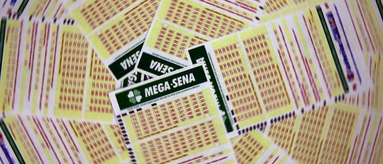 Mega-Sena: quatro apostas de Cachoeira fazem a quadra