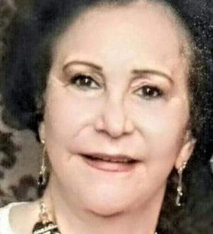 NOTA FÚNEBRE – BERIL VASSELA MACHADO LISBOA