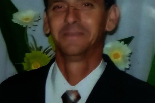 NOTA FÚNEBRE – PAULO ROBERTO DOMINGUES DA SILVA